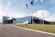 America's Headquarters