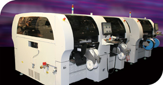 SMT 机型 Genesis GX