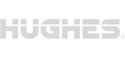 Hughes_logo_bw