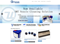 New Way to Save on Universal Instruments' Spare Parts