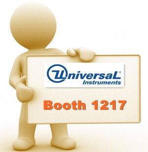 booth 1217